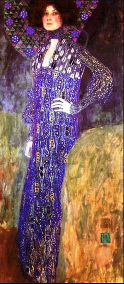 Capture Gustav Klimt